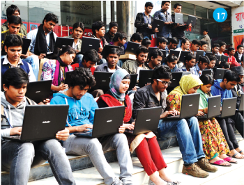 One Student One Laptop